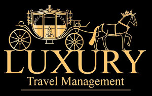 Luxury-travel - logo