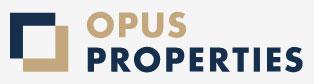 Opus Properties - logo